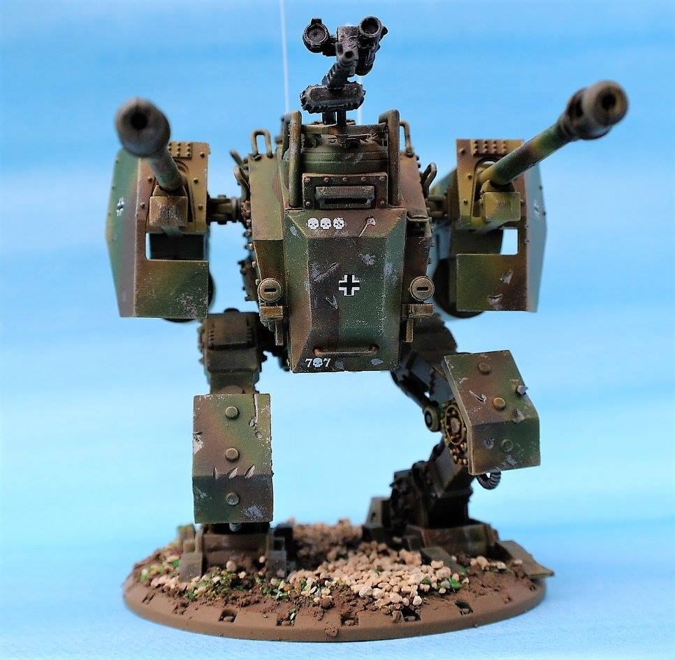 Dust Tabletop Wargame Painted Miniatures M Amp C
